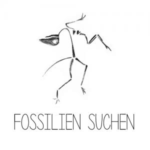 fossiliensuchen